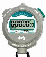 Chronomètre étanche 1 ligne - 100% chrono -