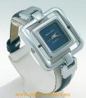 Montre femme carré  bracelet marine ALBERTO FIORO